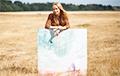 Работы белорусской художницы будут выставлять три дня в Лувре