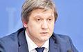 Зеленский назначил секретарем Совета безопасности бывшего министра финансов