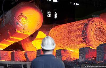 В Великобритании обанкротился второй по величине сталелитейный концерн