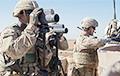 США заявили о новой химической атаке в Сирии