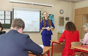 Минская учительница придумала тренажер для чтения и выиграла престижный конкурс