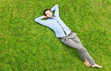 Как расслабиться за пять минут: самая простая техника релаксации