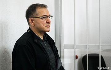 Замглавврача медцентра МТЗ приговорили к 7,5 годам