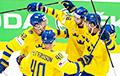 ЧМ-2019: Сборная Финляндии в драматичном матче обыграла шведов и пробилась в полуфинал