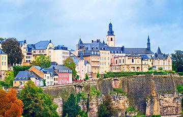 Белоруска в Люксембурге: Даже рабочие без квалификации получают здесь две тысячи евро