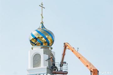 Лукашэнка даручыў інвентарызаваць «неўзаконеныя» храмы