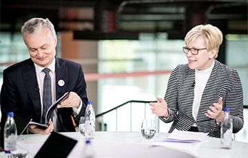 На выборах президента Литвы сохраняется интрига