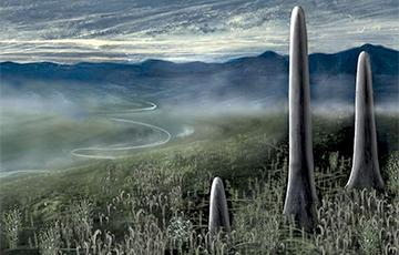 Обнаружены грибы возрастом миллиард лет