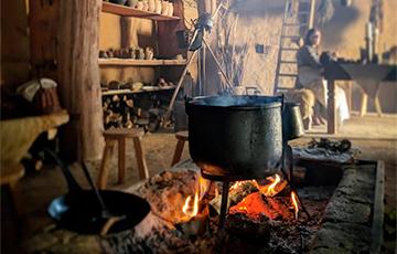 Как питались люди во времена Средневековья