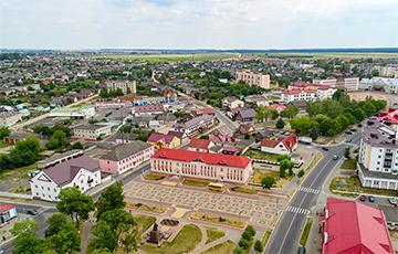 Белорусские мусульмане просят восстановить мечеть в Ляховичах