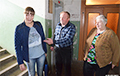 За «ремонт» в подъезде белорусам выставили астрономическую сумму