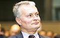 Наўседа заклікаў краіны Балтыі да адзінай пазіцыі аб БелАЭС