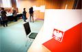 Выбары ў Польшчы: кіруючая партыя з'яўляецца лідарам перадвыбарных рэйтынгаў