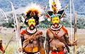 Опубликованы уникальные фото самых малоизученных племен на Земле