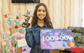 11-гадовая мянчанка перамагла на шоў «Голос. Дети» і выйграла $15,5 тысяч