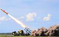 Відэафакт: Украінскі ракетны комплекс «Няптун» прайшоў агнявыя выпрабаванні