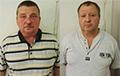 Намесніка старшыні партыі Гайдукевіча прысудзілі да пяці гадоў пазбаўлення волі