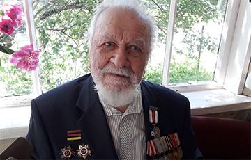 Памёр адзін з найстарэйшых сябраў БНФ, пісьменнік Фелікс Шкірманкоў