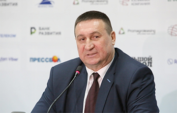 Uladzimir Bazanau: For Now, Minsk City Executive Committee Takes Minsk Dinamo, And Then We'll See