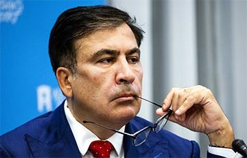 Саакашвили: Путин попытается избавиться от Лукашенко