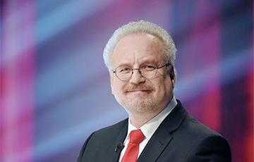 Президент Латвии заболел коронавирусом
