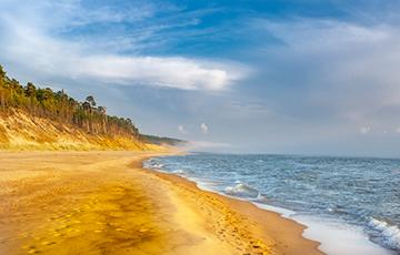 Названы самые безопасные пляжи для отдыха после эпидемии