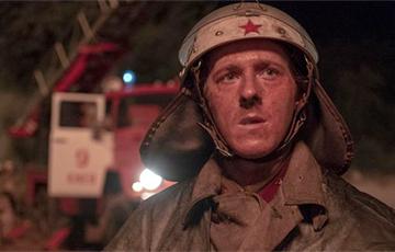Серыял HBO «Чарнобыль» здымалі паводле кнігі Святланы Алексіевіч