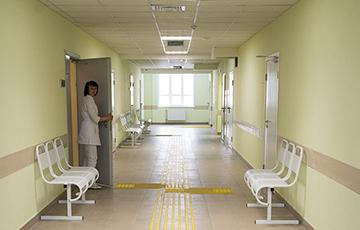 «Антисептик для пациентов разведен с водой, потому что сказали экономить»