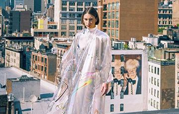 Первое в мире цифровое платье продали за $9,5 тысяч
