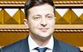 Зяленскі звольніў 11 амбасадараў Украіны ў 20 краінах