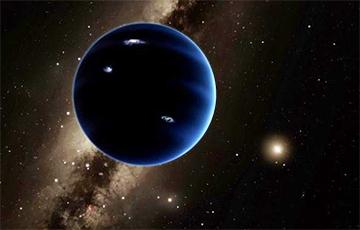 Навукоўцы знайшлі планету ў вельмі нечаканым месцы