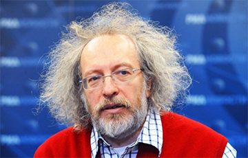 Alexey Venediktov: The Situation in Belarus Is Turbulent