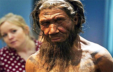 Математики ответили на вопрос о главной тайне неандертальцев
