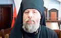 Святара БАПЦ айца Вікенція аштрафавалі за ўдзел у Чарнобыльскім шляху