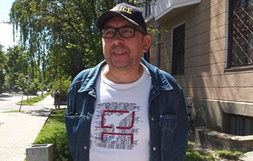 Политзаключенный Сергей Петрухин сегодня празднует день рождения