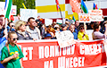 «Защитим Север»: в России на митинги вышли 30 городов
