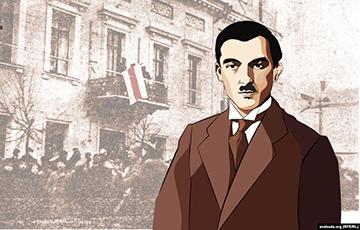 Язэп Варонка: як першы прэм'ер-міністр БНР замагаўся за Беларусь тут і ў ЗША