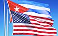 Дзярждэп ЗША ўвёў новыя санкцыі ў дачыненні да Кубы