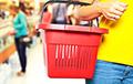 Во многих магазинах наблюдается нехватка продуктов и товаров