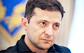 Zelensky: Question Who Ordered Sharamet's Murder Remains