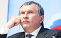 Subtleties Of Sechin's Visit To Minsk In One Picture