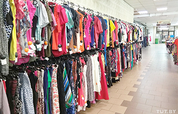 Bellegprom Head Having Another Go At Second-Hand Stores