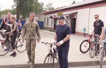 Што пайшло не так з «хаджэннем Лукашэнкі ў народ»