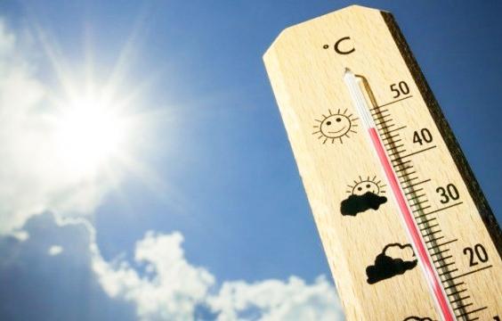 Выше +35°С зафиксировали сегодня метеостанции в Беларуси