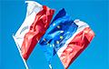16 лет назад Польша, Литва, Латвия и семь других стран вступили в ЕС
