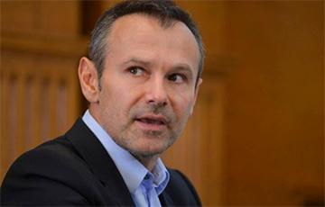 Вакарчук рассказал, какой закон должен отменить Зеленский