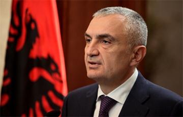 Президент Албании созывает граждан на антиправительственный протест