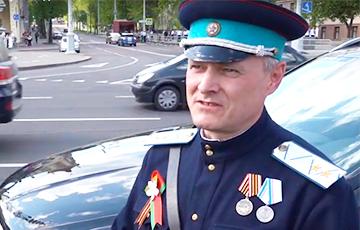 Дмитрий Бондаренко: Отставка главы МВД Беларуси – это продолжение дела Втюрина