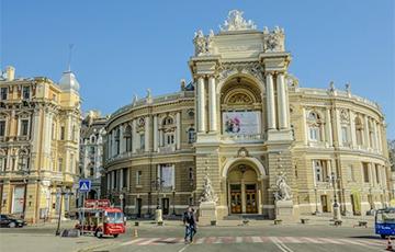 Куда поехать и что посмотреть белорусам в Одессе