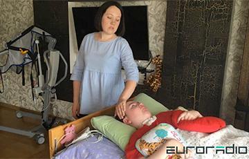 Протест против аккумуляторного завода: к матери ребенка-инвалида пришла проверка